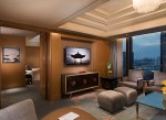 Shangri-La Nanjing - Executive Suite