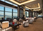 Shangri-La Nanjing - Horizon Club Lounge