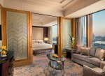 Shangri-La Nanjing Premier Lakeview Room
