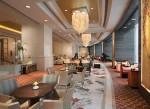 Shangri-La Nanjing - Lobby Lounge