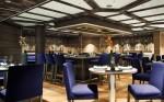 Silver Muse, Silversea - Kabuki Restaurant