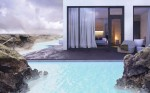 The Moss Hotel and Lava Cove spa (Iceland)
