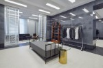 Thom Browne new store Milan