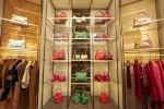 Trussardi new store Shanghai at Plaza 66