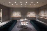Valentino new flagship store Tokyo at Ginza Six