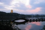 West Lake - Leifeng Pagoda, Hangzhou