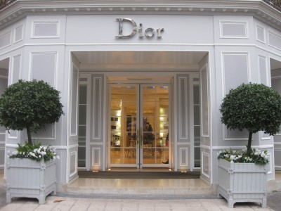 Dior, Nike, and Inditex top Forbes' 2017 Global 2000 list