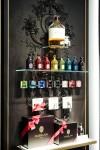 Guerlain new boutique Brussels