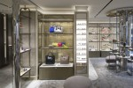 Jimmy Choo new store Paris at  Rue St. Honore