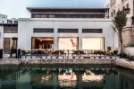 Katsuya Dubai at Jumeirah Al Naseem Hotel, Madinat Jumeirah