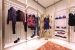La Perla new store Takashimaya, Singapore