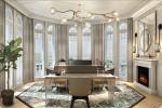 Mandarin Oriental London renovated suite