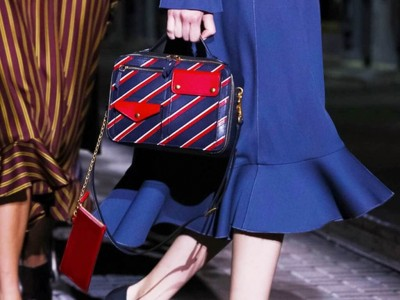 Mulberry opts for see-now buy-now in 2018, will skip next LFW