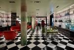 Prada store in Venice with modular design