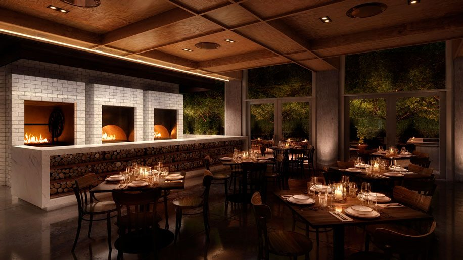 Public Hotel New York By Ian Schrager