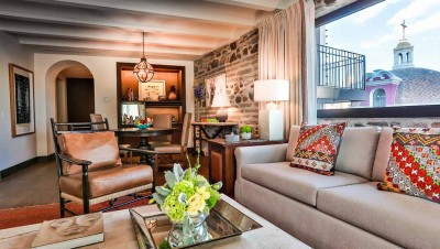 Rosewood opens fourth property in Mexico – Rosewood Puebla
