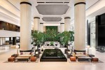Shangri-La Hotel, Singapore Tower Wing Newly Renovated  lobby