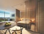 Skye Hotel Suites, Sydney