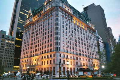 Prince Al-Waleed partners with Ashkenazy to take full control of Plaza New York