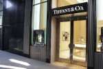 Tiffany new store Lima, Peru