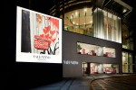 Valentino new store Hong Kong at Lee Gardens