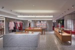 Valentino new boutique Hong Kong at Lee Gardens