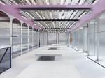 Acne Studios new store Milan