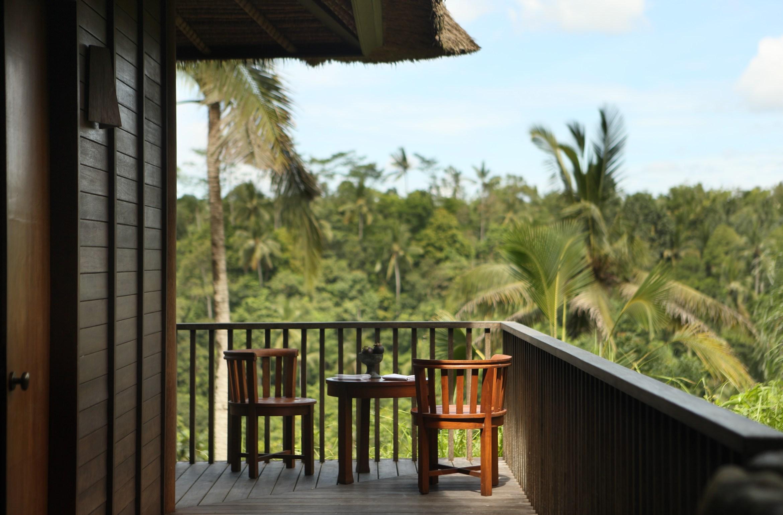 Alila ubud launches six new terrace tree villas cpp luxury for Terrace trees