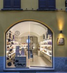 Amouage new boutique Milan