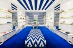 Aquazzura new boutique at South Coast Plaza, Costa Mesa