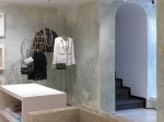 Chanel new pop-up boutique in Capri, Italy
