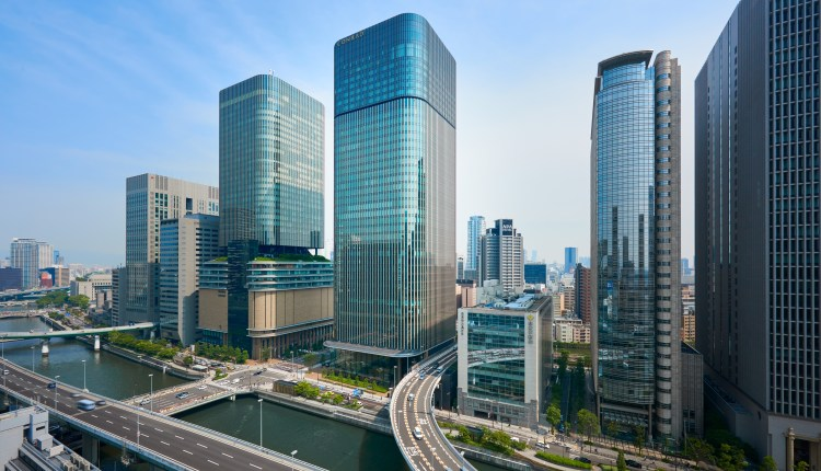 Hotel in Osaka Japan   Courtyard Shin-Osaka Station - Marriott