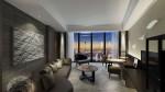 Conrad Osaka - Suite