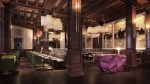 Fairmont Empress renovated restaurant