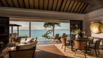 Four Seasons Resort Bali  at Jimbaran Bay renovated villa
