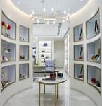 Furla renovated store at IFC Hong Kong