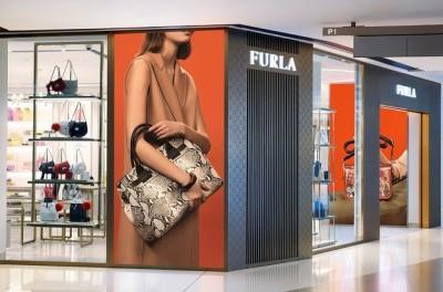 Furla reopens store in Hong Kong following renovations