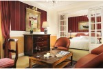 Hotel d'Inghilterra renovated Junior Suite