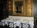 La Réserve Paris - Le Gabriel Restaurant