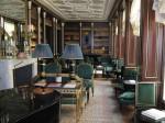 La Réserve Paris - Library