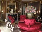 La Réserve Paris - Living Room