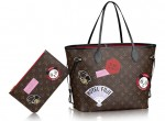 Louis Vuitton Make It Yours personalization