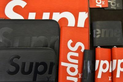 Louis Vuitton announces Supreme pop-ups