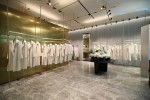 Max Mara new store Hong Kong at IFC