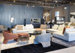 Minotti new showroom Toronto