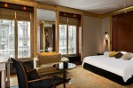 Park Hyatt Paris Vendome renovated Junior Suite