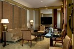 Park Hyatt Paris Vendome renovated suite