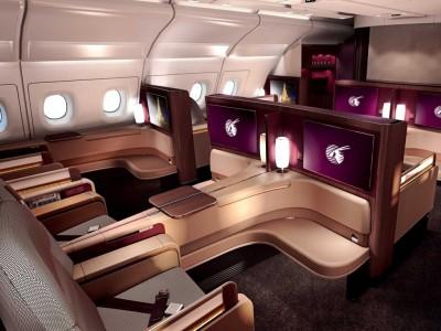 Qatar Airways voted World's Best Airline at the SKYTRAX 2017
