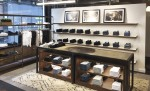 Rag & Bone new store London, Soho at Beak Street