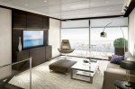 Ritz Carlton Yacht Collection - Duplex Suite